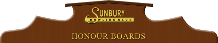 sunbowl honourboard top
