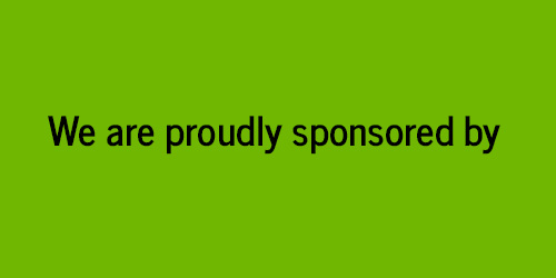 Sponsor Thank You