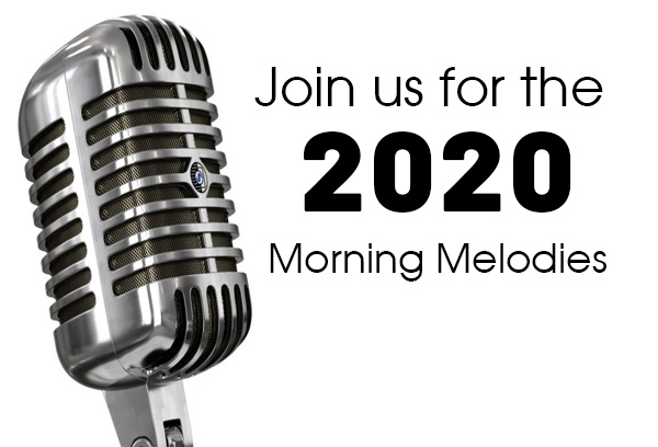 2020 Morning Melodies