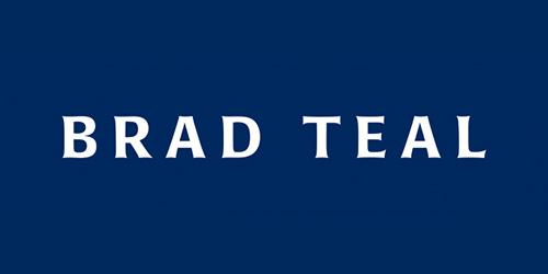 2019 Sponsor Brad Teal